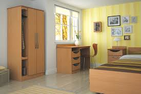 Beech Bedroom Furniture Imola Range Brave Design