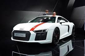 Audi R8 Front - audi u0027s rear wheel drive r8 rws is an enthusiast u0027s dream