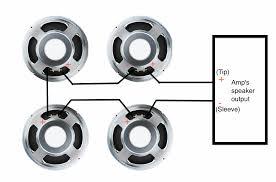 8 ohm bass speaker cabinet article speaker cabinet wiring