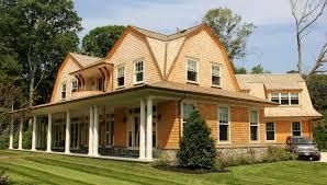 gambrel homes dutch gambrel home plans house plans