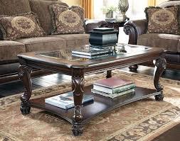 Watson Coffee Table by Living Room Ashley Homestore Canada