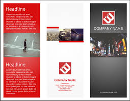 brochure templates u2013 top 25 free and paid options