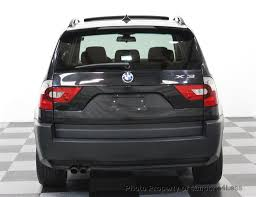2005 used bmw x3 3 0i awd sport package at eimports4less serving