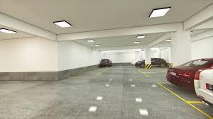 Basement Car Lift Fatik Plaza Basement Car Parking Youtube