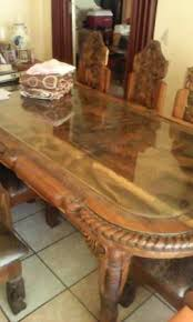 Antique Boardroom Table Furniture Decor Ads In Gauteng