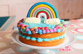 kids birthday cakes birthday cake recipes for kids goodtoknow