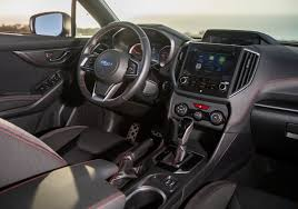 subaru 360 interior 2017 subaru impreza first drive review u2013 riding the river to