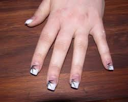 how to make designs on your nails ways to design your nails at home