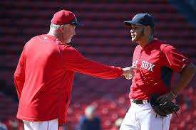 red sox pitching coach carl willis joins cleveland indians