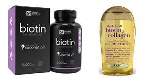 biotin hair growth does biotin help work for hair growth rate