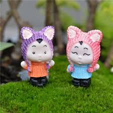 get cheap fox garden ornaments aliexpress alibaba