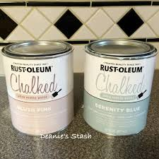 score found rustoleum chalked paint u0026 topcoat more projects
