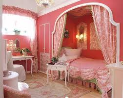 Small Girls Bedroom Ideas Cool  Bedroom Decorating Ideas In Small - Cool little girl bedroom ideas