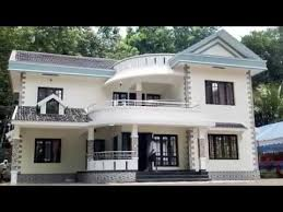 Kerala Home Design Low Cost Beautiful House In Kerala Low Cost Homes Youtube