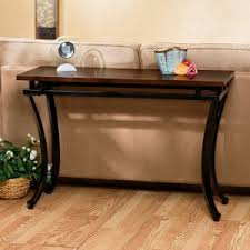 Tall Sofa Table by Console Tables 29 In Or Less Tall On Hayneedle 29 In Or Less