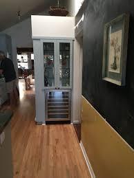 Kitchen Display Cabinet Custom Cabinets