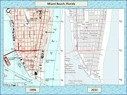 Florida Elevation Map by Analysis Debunks Absurd Sea Level Rise Claims About South Florida