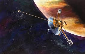 the pioneer missions nasa