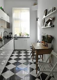 cuisine mur noir awesome cuisine carrelage noir et blanc gallery design trends 2017