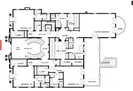 floor plans mansions 25 million newly listed mansion in bel air ca with floor plans