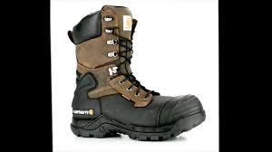 men u0027s carhartt cmc1259 composite toe waterproof and insulated work