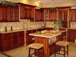 kitchen designs with dark cabinets and cherry wood floors the