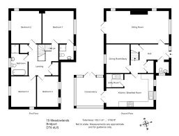 Chalet Bungalow Floor Plans Uk Property For Sale In Bridport Kennedys