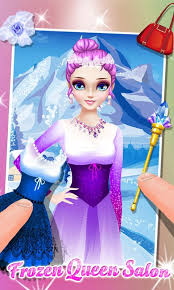 icy princess dress android apps google play