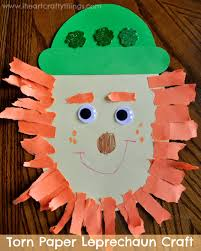 st patrick u0027s day activities for kids to do crafty morning