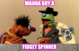 Meme Toys - image tagged in fidget spinner sesame street toys spinner memes
