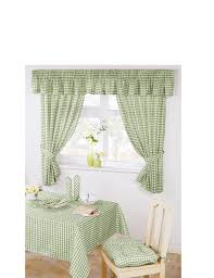 Gingham Kitchen by Country Gingham Kitchen Co Ordinates Tablecloth Chums