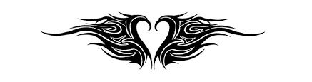 tribal tattoo designs on abstract tribals deviantart