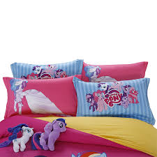 Pony Comforter Free Shipping 100 Pure Cotton Twin Queen Full Size My Little Pony