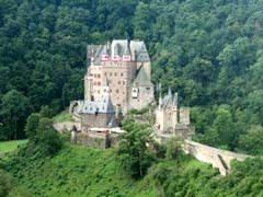 river castles tour
