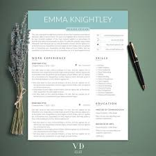 cv formats 28 best modern resume templates images on pinterest cv template