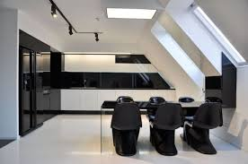 modern asian kitchen design dining room asian dining room design with black furniture with