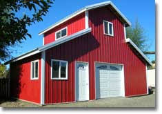 Pioneer Pole Barns Hansen Pole Buildings Kits U0026 Prices Review Metal Building Homes