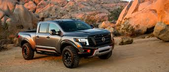 2016 nissan nv2500 make way for the monstrous 2016 nissan titan warrior