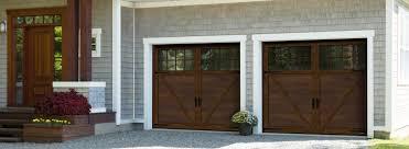 Overhead Door Bangor Maine Garage Doors Openers By Garaga The Industry Leader In Quality