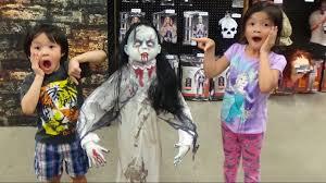 halloween city costumes for kids halloween city 2017 video halloween animatronics 2017 for kids
