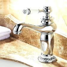 Vintage Kitchen Sink Faucets Sink Faucet Shn Me