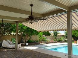 How To Build A Freestanding Patio Roof by Alumawood Solid Patio Cover Installer Mesa