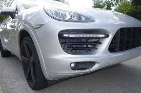 Porsche Cayenne Used - does a used 2011 porsche cayenne turbo make sense over a new