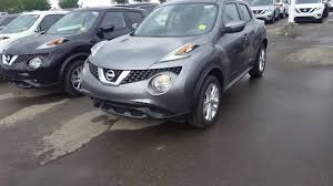 2013 nissan juke sv for 2016 nissan juke awd sv gun metallic youtube