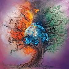 tree of life tree of life the lifted theory