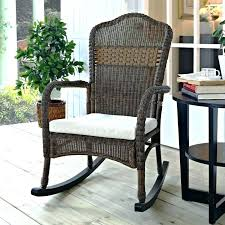lowes outdoor rocking chair outdoor rocking chair front porch