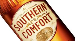 Southern Comfort Bottle Before U0026 After Southern Comfort Rebranding U2014 The Dieline