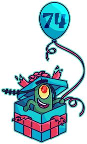 user blog squiddleward happy birthday plankton 2 the sequel