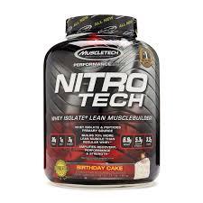 25 nitro tech whey protein ideas
