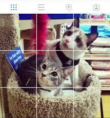 cara membuat instagram grid cara membuat foto menjadi beberapa bagian instagram grid inwepo